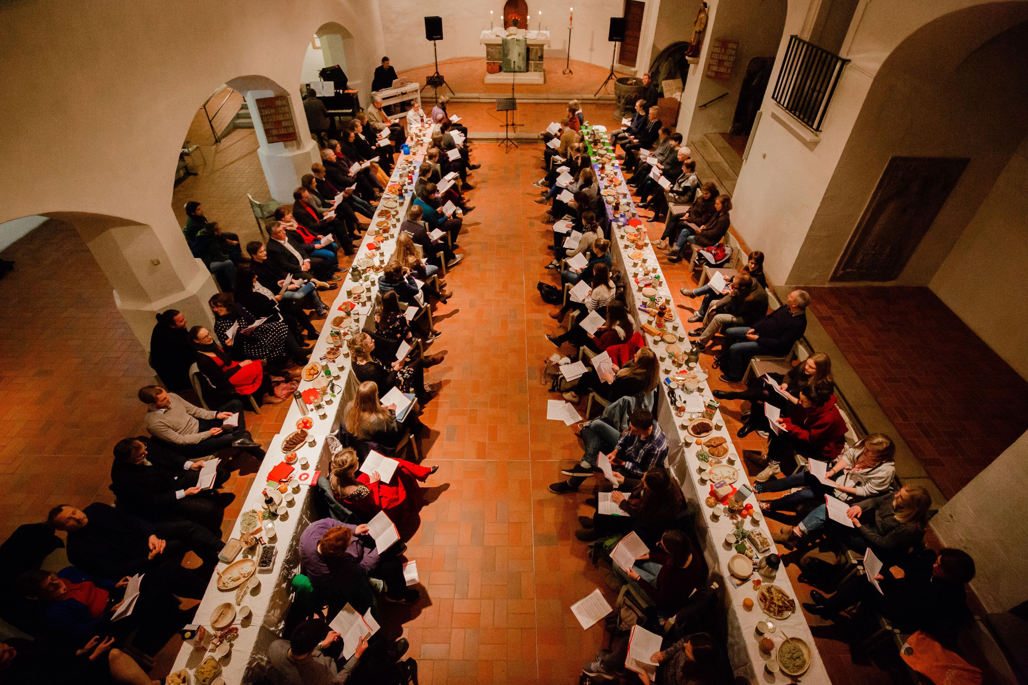Gottesdienst mit Bischöfin Ilse Junkermann 2018