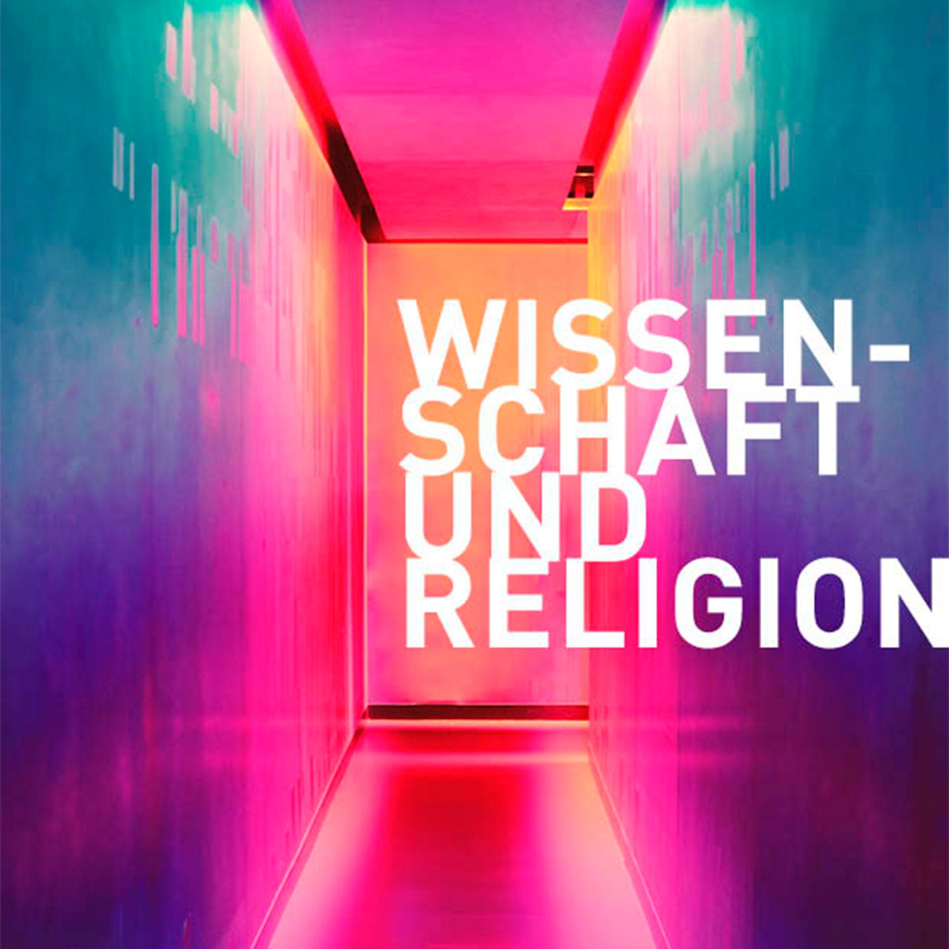 """Vorschau: Evangelischer Salon """"Religion und Wissenschaft"""""""