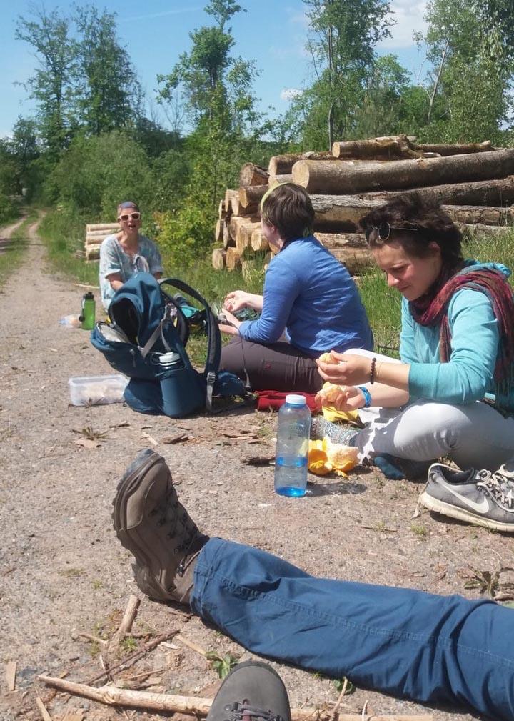 Tagestour auf dem Karstwanderweg